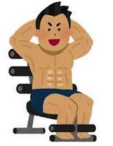 腰痛には筋トレが必要か?